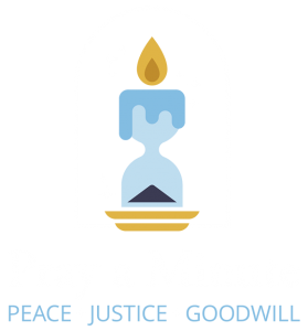 Pray a Minute Logo